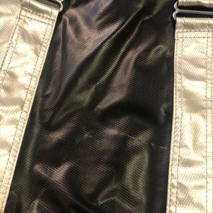 S.T. Dupont Bags - Jet 8 S.T. Dupont Paris Gym / travel bag